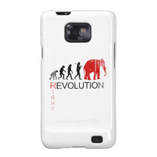 RIGHT REVOLUTION Faded.png Galaxy SII Cases