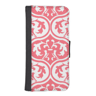 Right Spiritual Victory Enthusiastic iPhone SE/5/5s Wallet Case