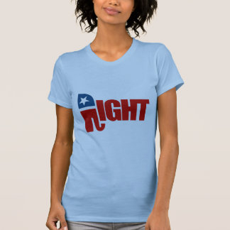 RIGHT T-Shirt