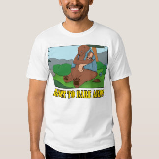 Right to Bare Arms Bear T-Shirt