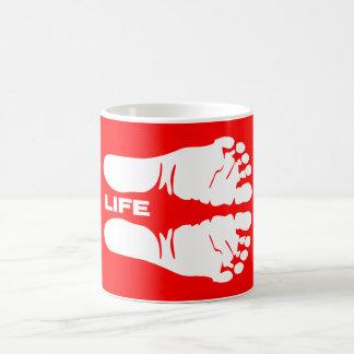 Right to Life! Coffee Mug