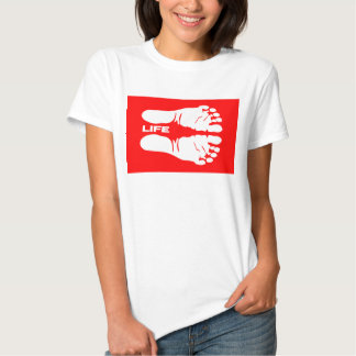 Right To Life! Shirt