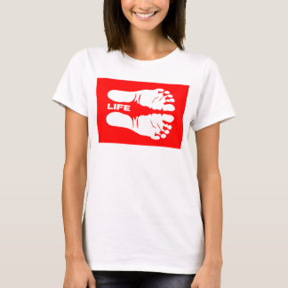 Right To Life! T-Shirt