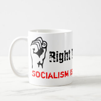 Right To Revolt Coffee Mug