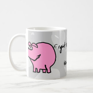 Right to Roam Mug
