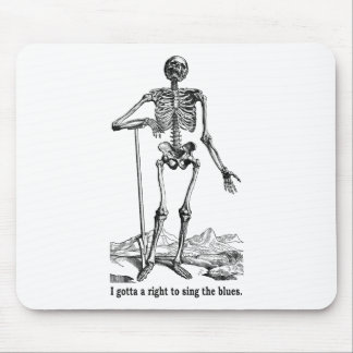 Right to Sing Mouse Pad