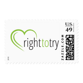 Right to Try Stamps
