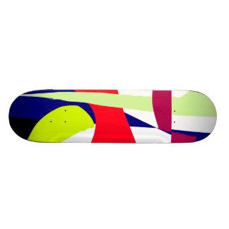 Right Track Belief God Steady No Hero Skateboard Decks