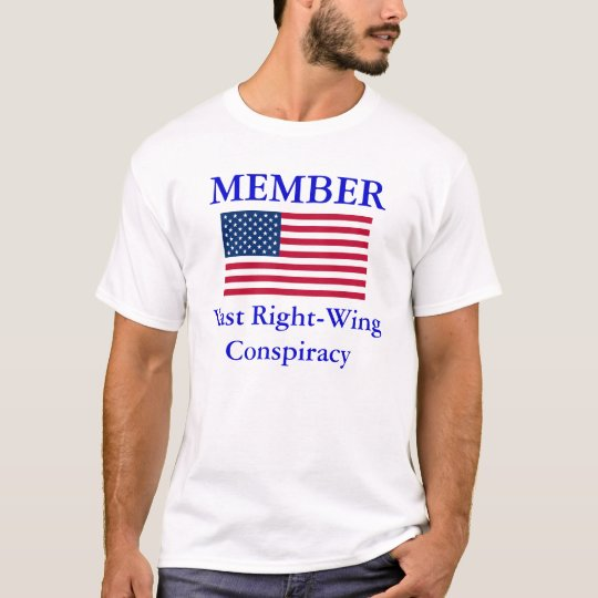 Right-Wing Conspiracy Shirt