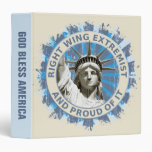 Right Wing Extremist Binder