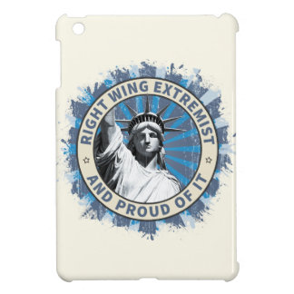 Right Wing Extremist Case For The iPad Mini