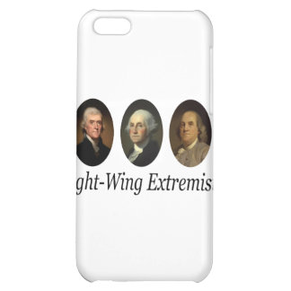 Right-Wing Extremists iPhone 5C Covers