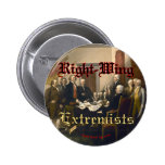 Right-Wing Extremists Pin