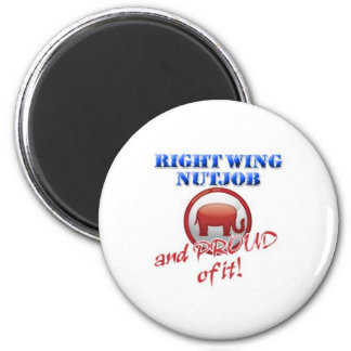Right Wing Magnet