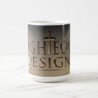 Righteous Deigns Coffee Mug