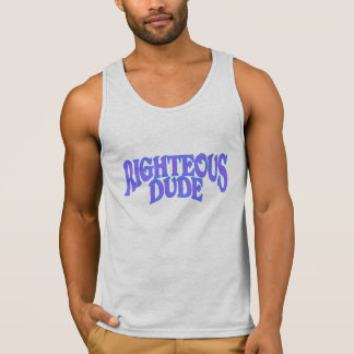Righteous Dude Shirt