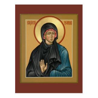 Righteous Naomi Prayer Card
