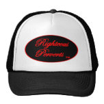 Righteous Perverts Gear Mesh Hats