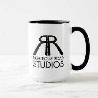 Righteous Road Studios Mug
