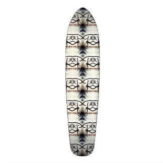RightOn America Skateboard