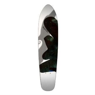 RightOn Forest Skateboard