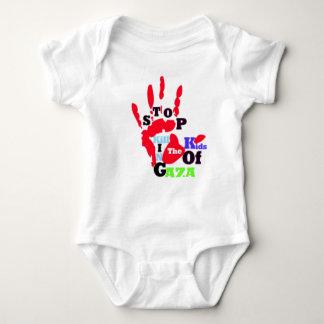 RightOn Gaza Baby Bodysuit