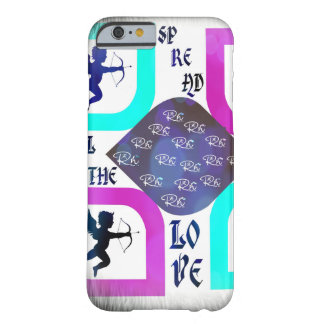 RightOn Heal&Spread Barely There iPhone 6 Case