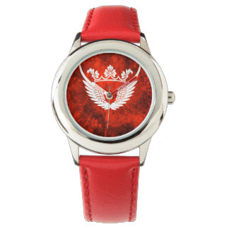 RightOn Kings and Queens Wrist Watch