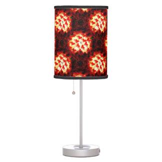 RightOn Lion Spirit Desk Lamp