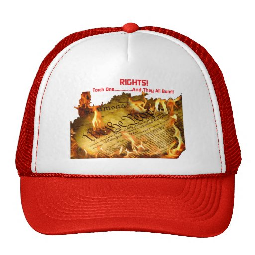 RIGHTS! HATS