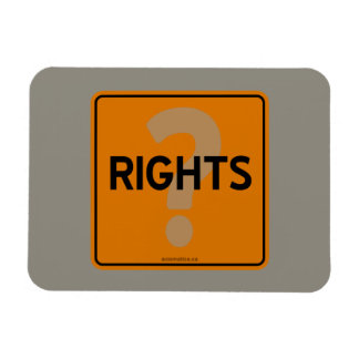RIGHTS? MAGNET