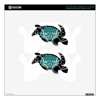 RIGHTS OF PASSAGE PS3 CONTROLLER SKIN