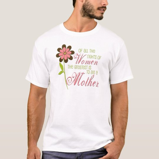 Rights of Women Pink T-Shirt