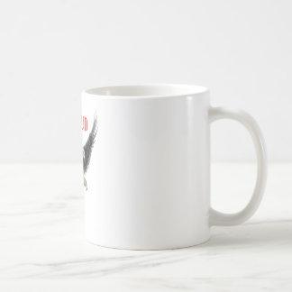 RIGHTWING COFFEE MUG