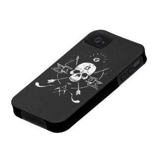 Rigidez cadavérica iPhone 4/4S carcasa