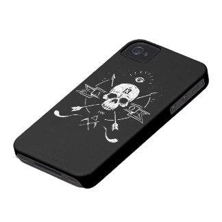 Rigidez cadavérica iPhone 4 coberturas