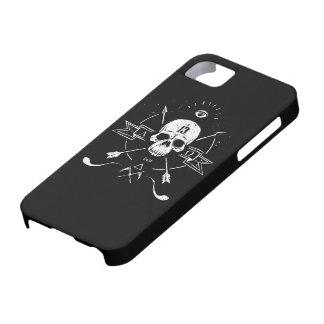 Rigidez cadavérica iPhone 5 carcasa