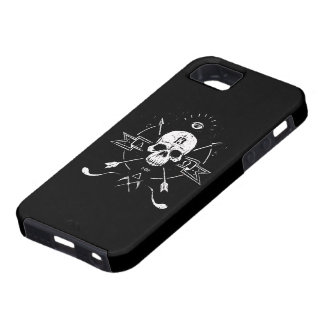 Rigidez cadavérica iPhone 5 carcasas