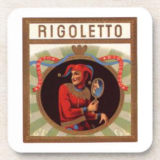 Rigoletto Drink Coasters