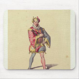 Rigoletto from 'Rigoletto' Mouse Pad