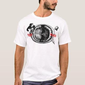 Rigor Mortis, Open Mouth T-Shirt