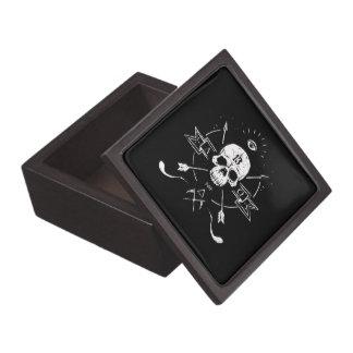 Rigor Mortis Premium Jewelry Boxes