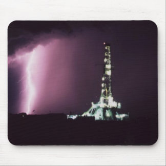 rigs mouse pad