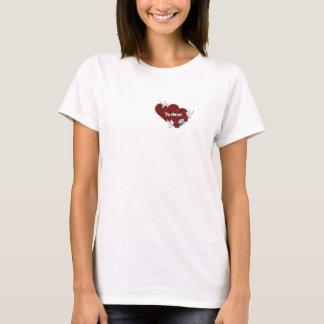 Rihanna Te Amo T-Shirt