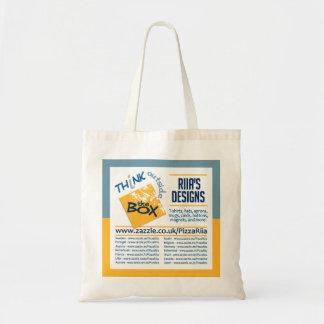 Riia's Designs bag