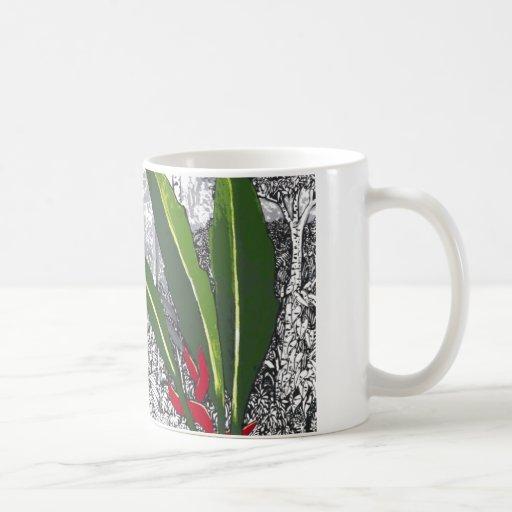 Riki Riki Large Coffee Mug
