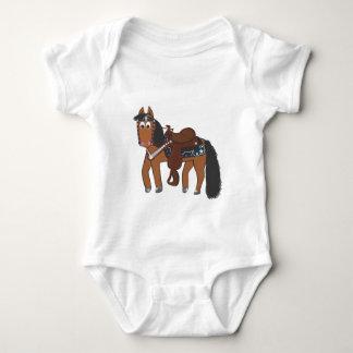 Riki Western horse Tshirt
