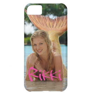 Rikki Funda Para iPhone 5C