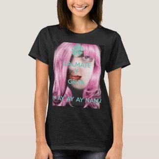 RIKKI LA ROUGE AY AY AY AY NAMA!! Women's  T-Shirt