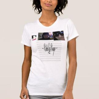 RIKKI LA ROUGE COLLAGE CAMISA T-Shirt